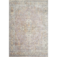 Magnolia Home Ophelia Rug by Joanna Gaines - Berry & Multi