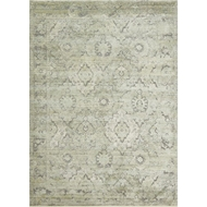 Magnolia Home Ophelia Rug by Joanna Gaines - Pistachio & Grey