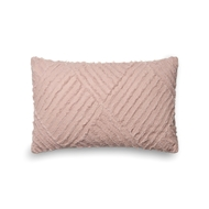 "Magnolia Home by Joanna Gaines 13"" X 21"" Evan Pillow Blush - P1067"