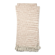 Magnolia Home by Joanna Gaines Else Blush Throw Blanket