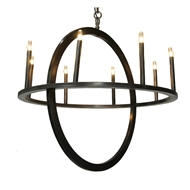 Noir Lighting Montel Pendant