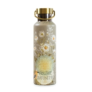 Papaya Art Dig Deep Daisy Wander Bottle