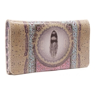 Papaya Art Love Feather Wallet - Womens Accessories