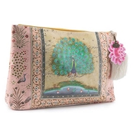 Papaya Art Starlet Large Accessory Pouch - Womens Accessories