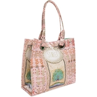 Papaya Art Starlet Luxe Tote Bag - Womens Accessories