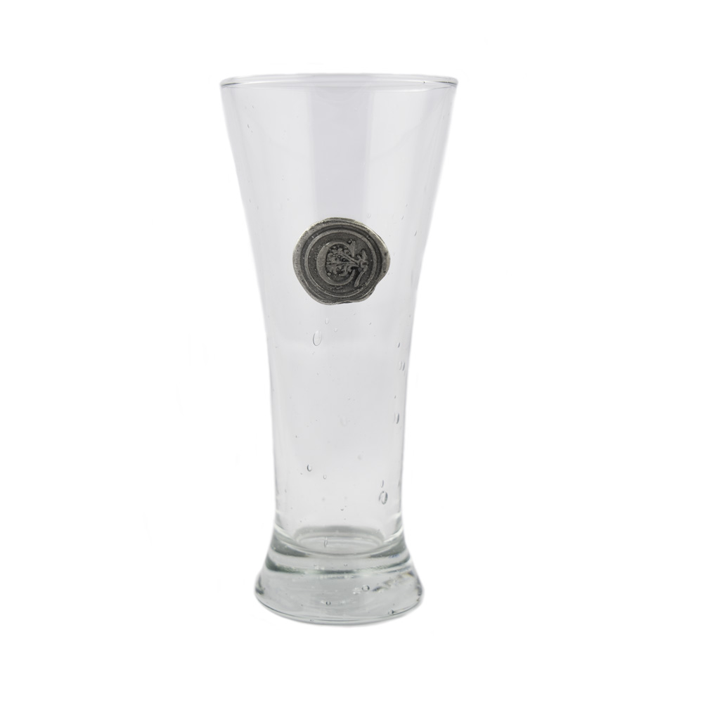 Southern Jubilee Custom Personalized Pilsner Glass