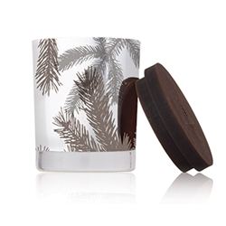 Thymes Frasier Fir Small Pine Needle Statement Candle