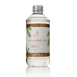 Thymes Frasier Fir Reed Diffuser Oil Refill 0520803000