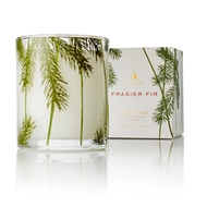 Thymes Frasier Fir Poured Candle 0521533000