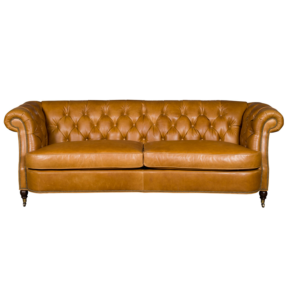 Quality Of Vanguard Sofas Refil Sofa