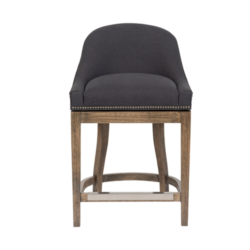 Vanguard Furniture Calloway Swivel Counter Stool
