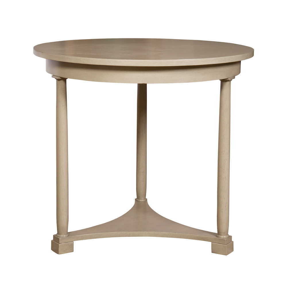 Vanguard pendium Cyril Lamp Table