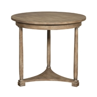 Vanguard Furniture Compendium Cyril Lamp Table