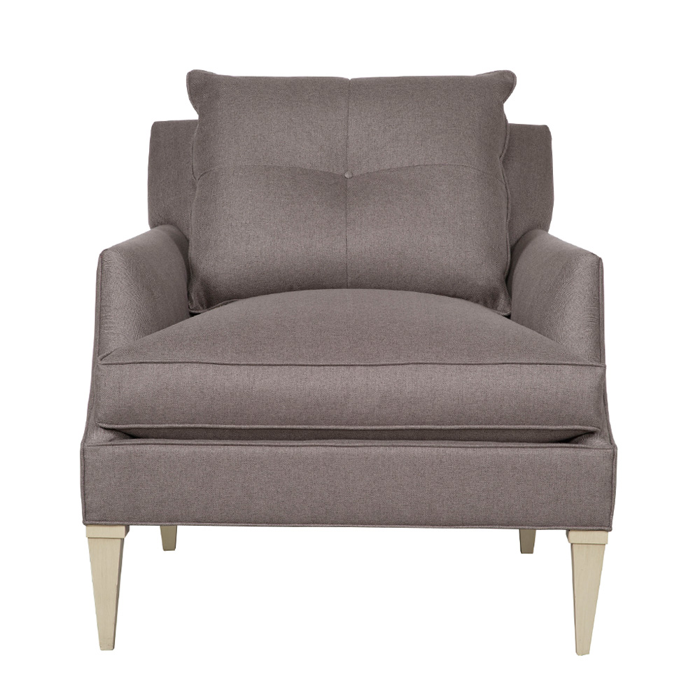 Merveilleux Vanguard Furniture Holly Chair ...
