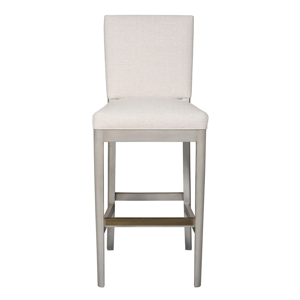Vanguard Furniture Juliette Bar Stool - Nate Alabaster