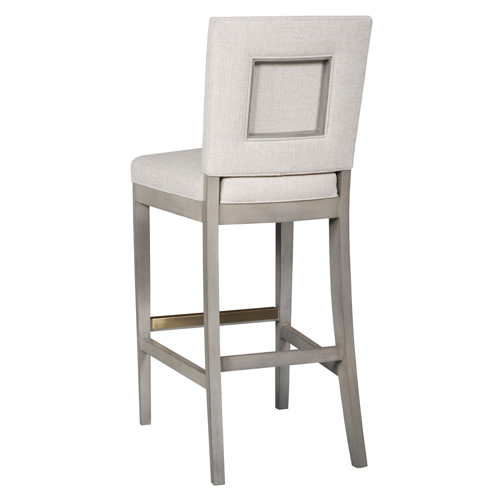 Vanguard Furniture Juliet Bar Stool - Nate Alabaster