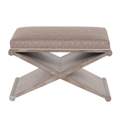 Vanguard Furniture Thom Filicia Home Lafayette Bench