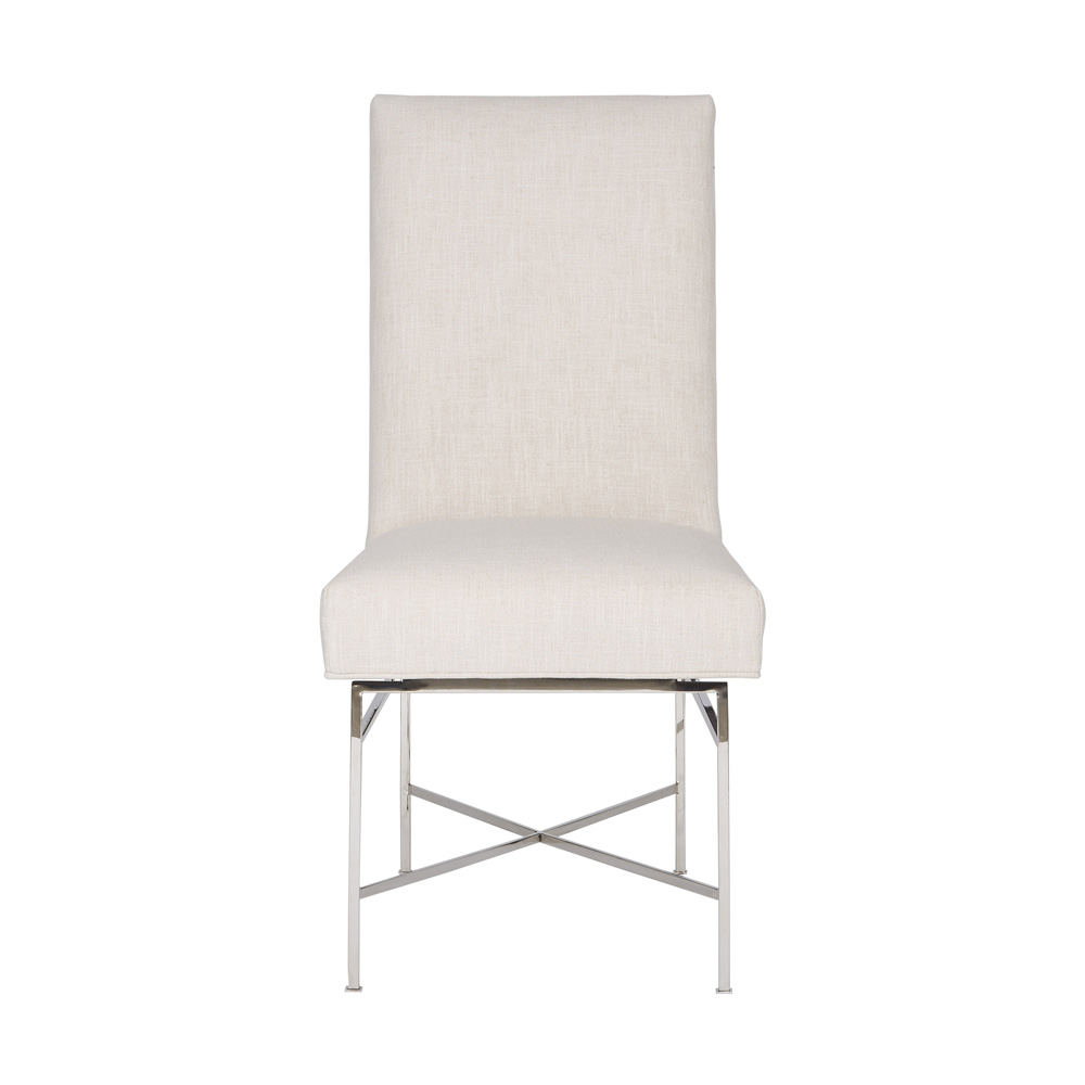 Vanguard Furniture Michael Weiss Boswell Side Chair ...