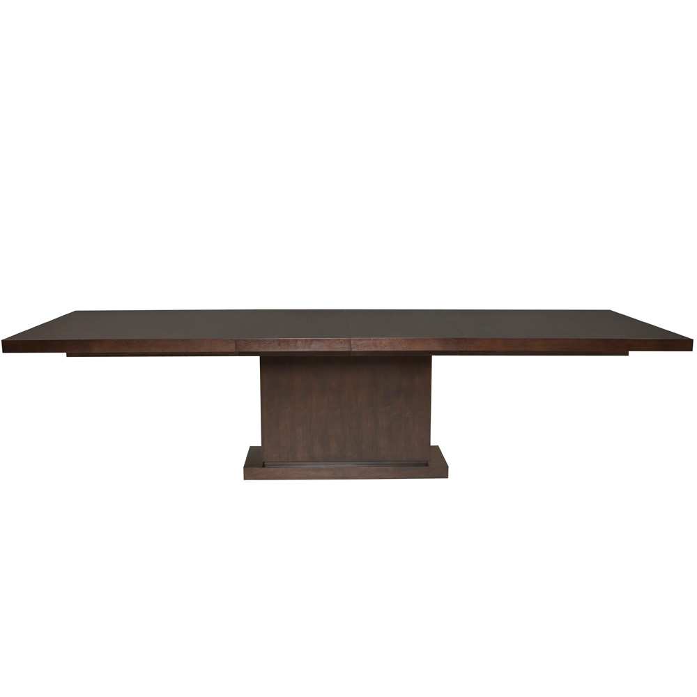 Vanguard Furniture Michael Weiss Bradford Dining Table ...