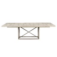 Vanguard Michael Weiss Burroughs Dining Table