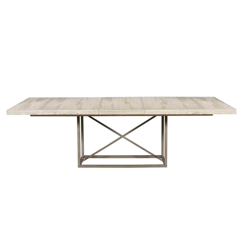 Vanguard Furniture Michael Weiss Burroughs Dining Table