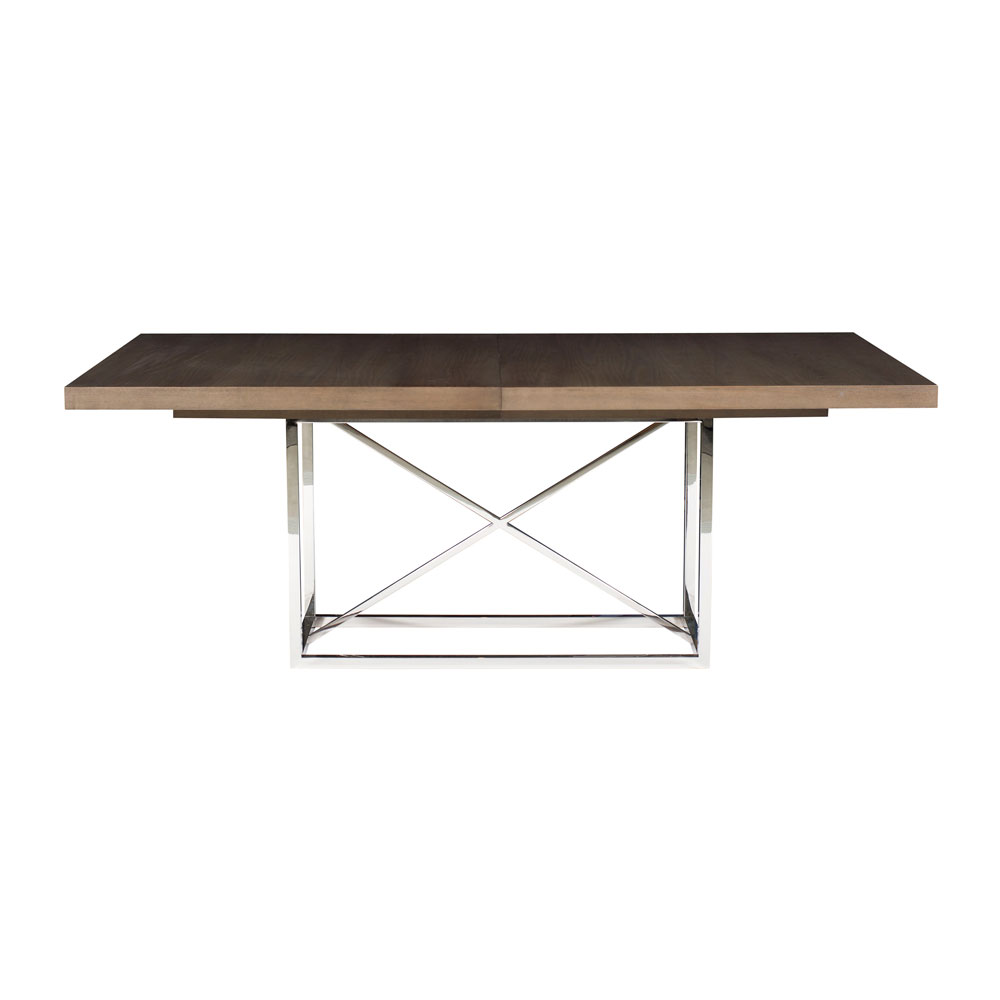 Vanguard Michael Weiss Burroughs Dining Table - 20-W759T