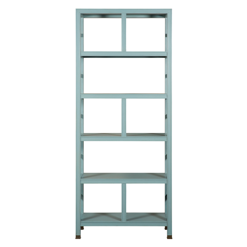 Vanguard Furniture Michael Weiss Holmes Etagere ...