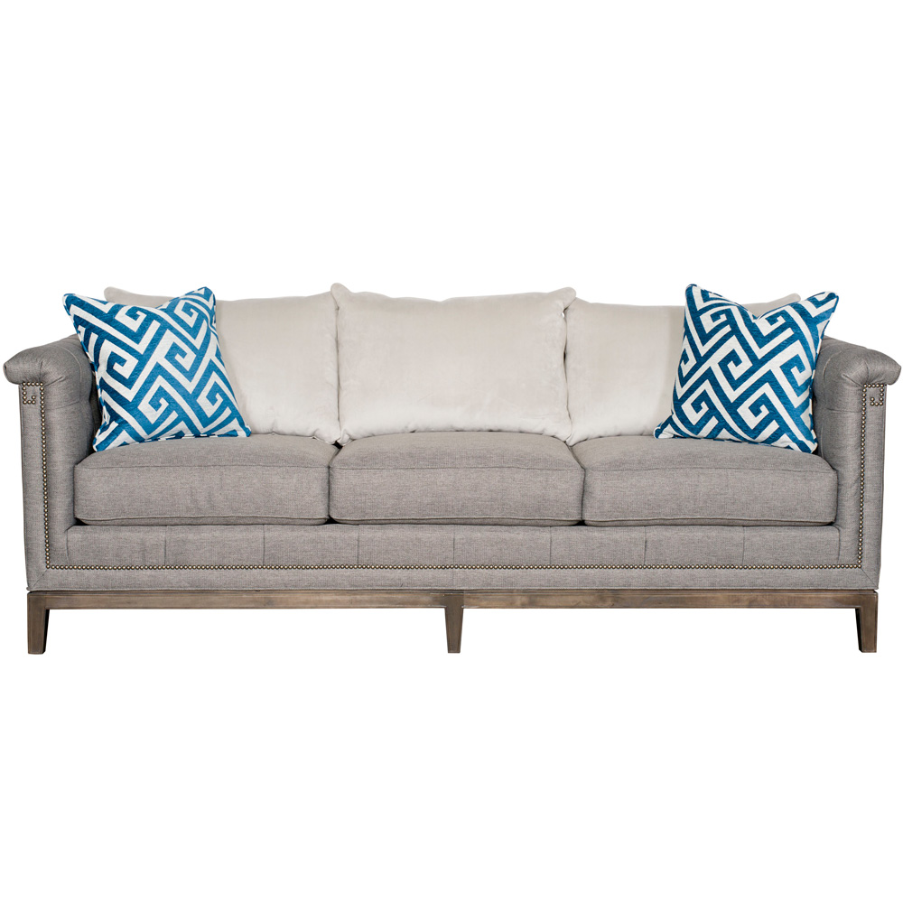 Vanguard Furniture Michael Weiss Kingsport Sofa