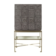 Vanguard Michael Weiss Knickerboker Bar Cabinet