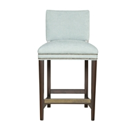 Vanguard Michael Weiss Newton Counter Stool