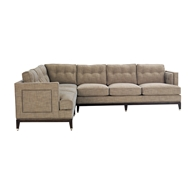 Vanguard Michael Weiss Whitaker Sectional