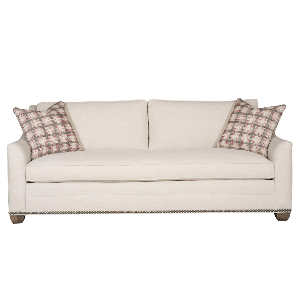 Vanguard Furniture American Bungalow Collection Nicholas Sofa