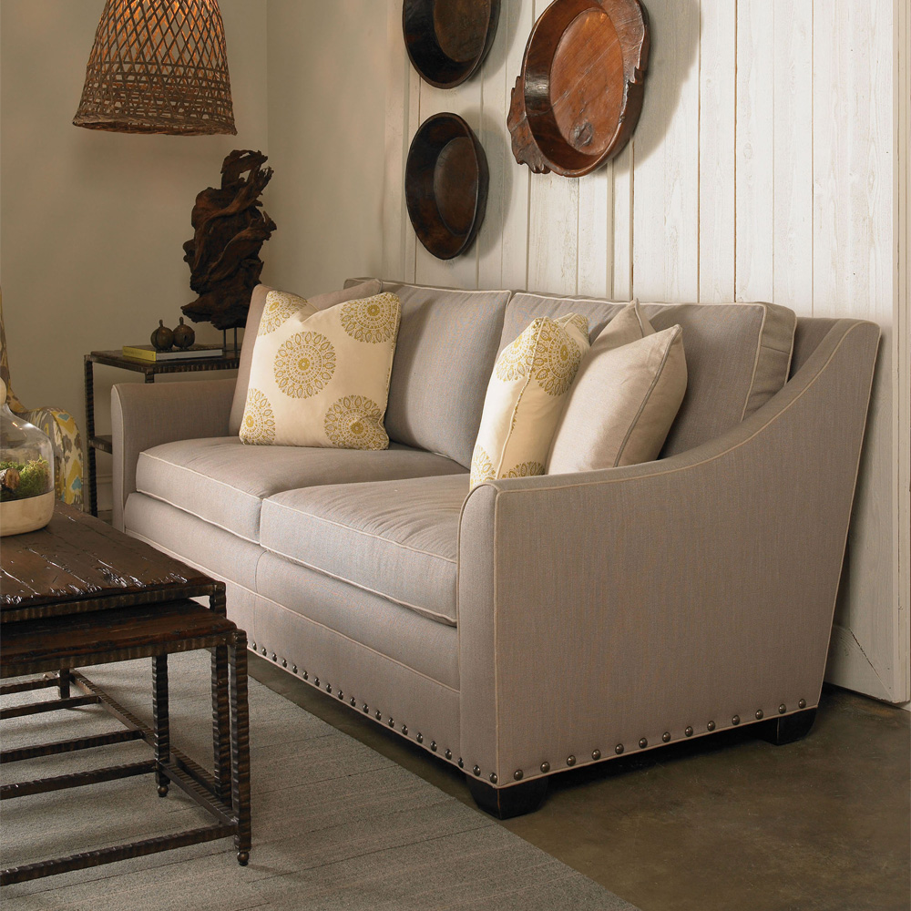 vanguard nicholas sofa american bungalow collection