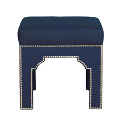 Vanguard Furniture Owen Ottoman
