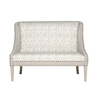 Vanguard Furniture Thomas Settee