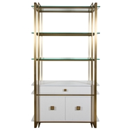 Vanguard Furniture Wallace Bookcase