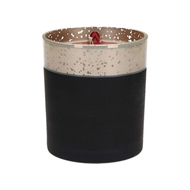 Votivo Red Currant Collection Gold Onyx Candle