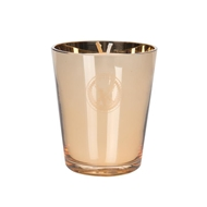 Votivo Red Currant Collection Metallic Elegance Candle