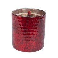 Votive Red Currant Collection Red Opulence