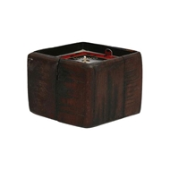 Votivo Red Currant Collection Timbered Gem Candle