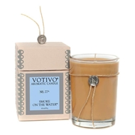 Votivo Smoke on The Water Candle