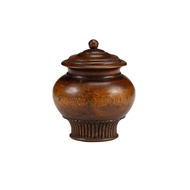 Wildwood Home Covered Jar