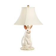 Wildwood Lighting Dignified Rabbit Lamp