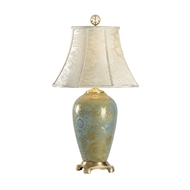 Wildwood Lighting Abilene Lamp