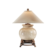 Wildwood Lighting Urn With Stand Lamp
