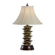 Wildwood Lighting Tiered Turtles Lamp