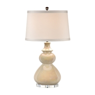 Wildwood Lighting Hatted Spheres Lamp