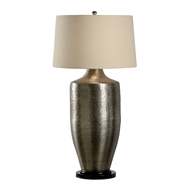 Wildwood Lighting Spotted Urn Lamp