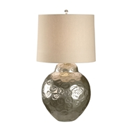 Wildwood Lighting Crinkle Dimple Lamp
