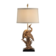 Wildwood Lighting Egrets Lamp